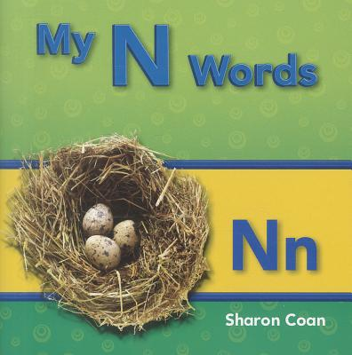 My N Words By Coan, Sharon